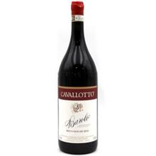 2016 Cavallotto Barolo Bricco Boschis 1.5 Liter