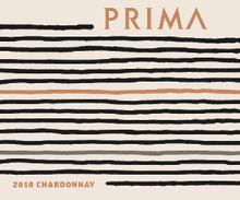 2018 PRIMA Chardonnay Reserve Winner's Circle
