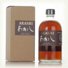 Akashi Sherry Cask Single Malt 5 Year White Oak