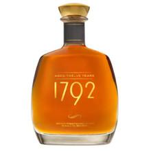 1792 12 Year Kentucky Straight Bourbon Whiskey 96.6 Proof