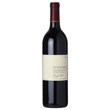 2015 Scherrer Zinfandel Old & Mature Vines Alexander Valley