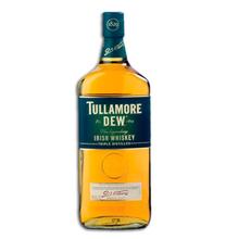 Tullamore Dew Irish Whiskey Liter