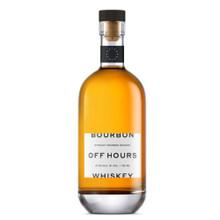 Off Hours Bourbon