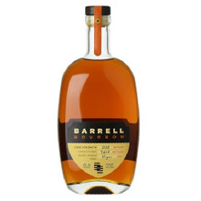Barrell Bourbon Batch #28 108.86 proof