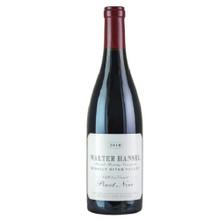 2018 Walter Hansel Pinot Noir Cahill Lane Vineyard Russian River Valley
