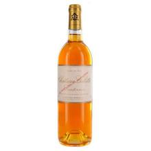 1990 Château Gilette Crème de Tête Sauternes 375ml (half bottle)