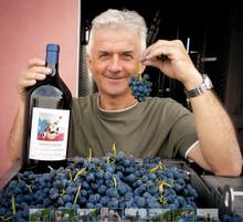 1999 Roberto Voerzio Riserva Vecchie Viti dei Capalot e delle Brunate 1.5L