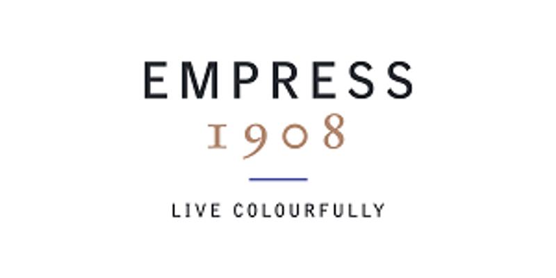 Empress 1908 Indigo Gin Cocktail Recipes