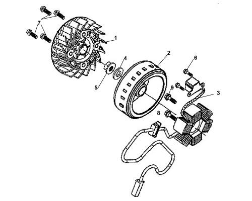 02 Flywheel COMP - Fiddle III