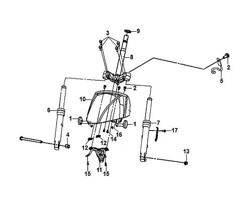 04-FR. wheel R. side collar  - Mio50 2019