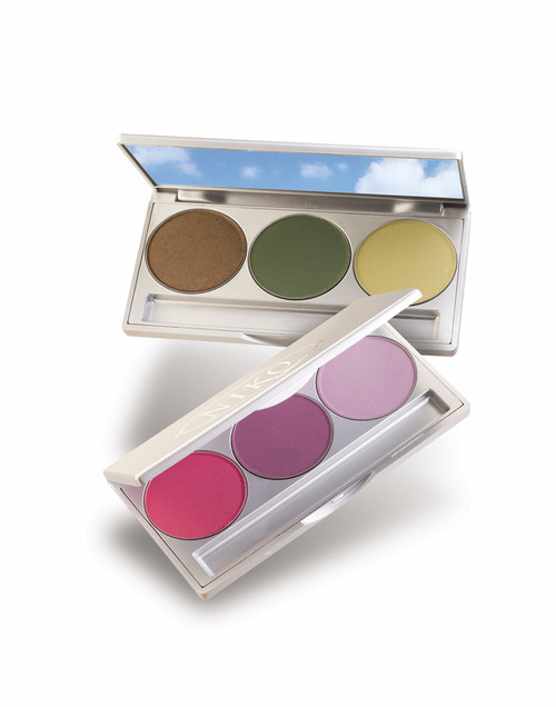 3Some Empty Palette