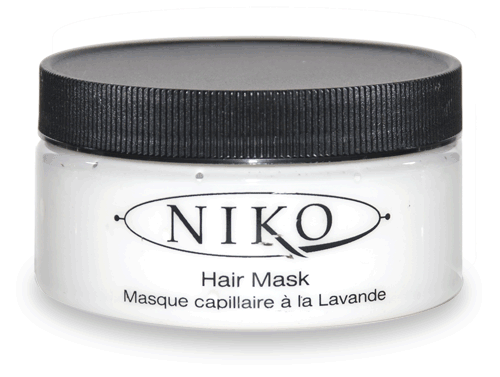 Niko Hair Mask 200ml / 7fl oz