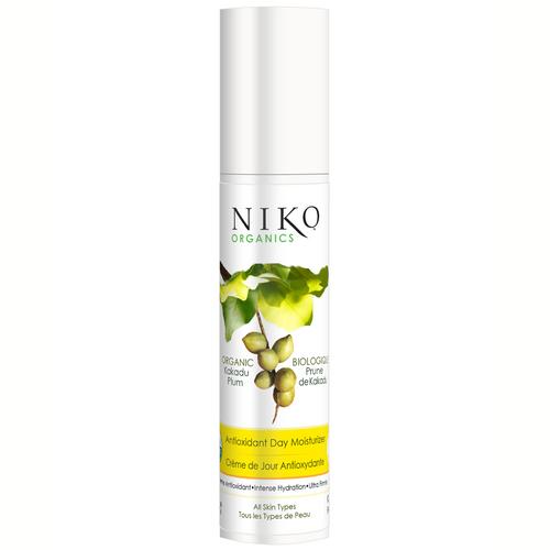 Organic Kakadu Plum Antioxidant Day Moisturizer 50 mL/ 1.7 fl oz