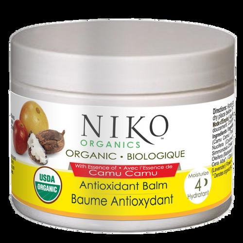 Organic Antioxidant Balm