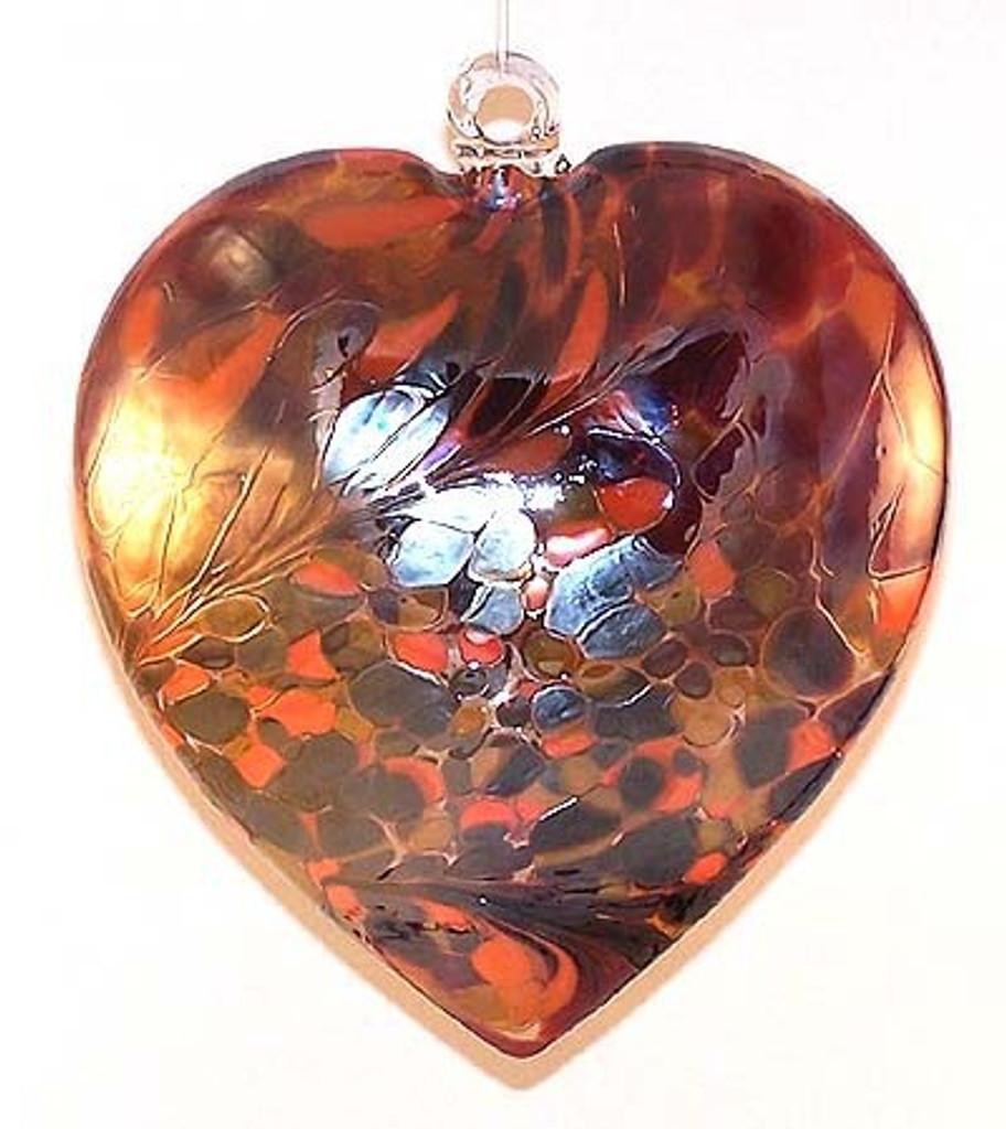 """Abalone Heart,  """"Dark Sun"""""""