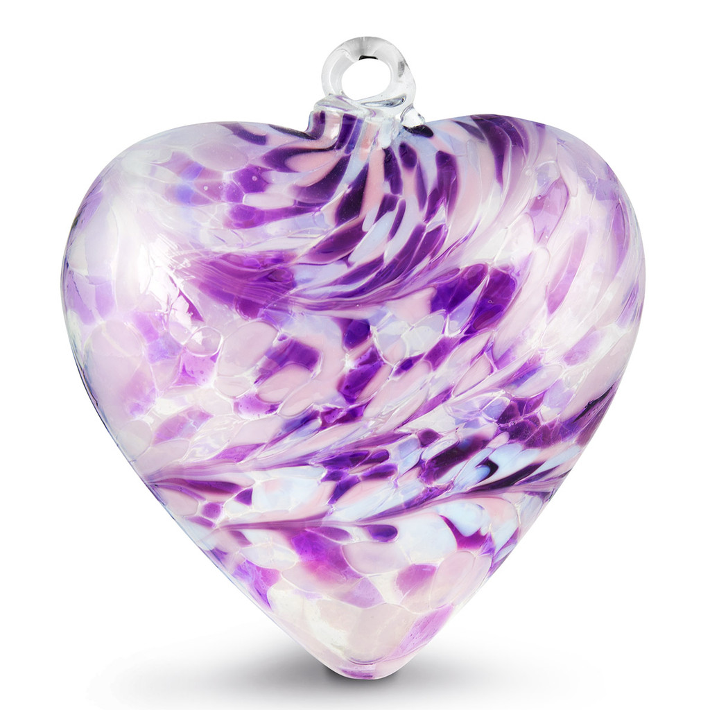 """Large """"Bloom"""" Heart"""