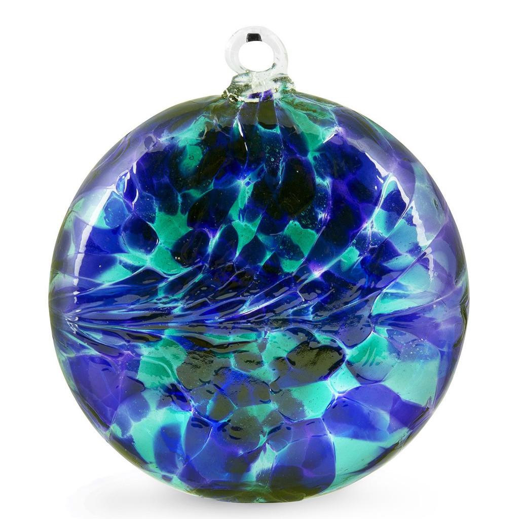 Hyacinth Sun Disk (5 Inch)