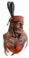 Apache Bust #6