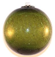 Olive Crackle