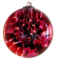 Cranberry / Red Sun Disk