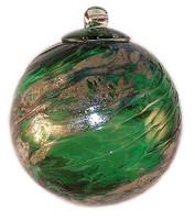 Luna Moss Green Friendship Ball