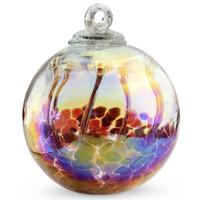 Medusa Spirit Ball, Ruby & Garnet