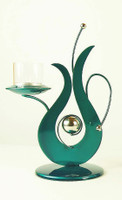 "Water Sprite ""Undina"" Tealite Holder"