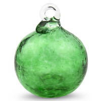 Moss Green Mini Ornament