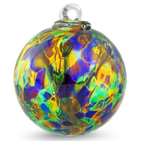 """Small Witch Ball """"Serenity"""""""