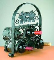 Six Bottle Wine Storage