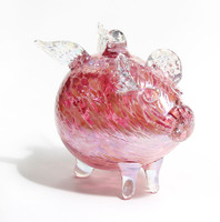 """Flying Piglet """"Ms.Chuelta Can Can"""""""