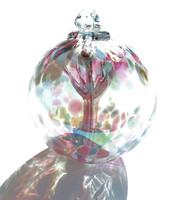 Spirit Tree Witch Ball Avalon™ Iridized