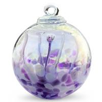 "Medusa Spirit Ball ""Lavender Lilly"" Quality Seconds"