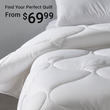 Find Your Perfect Quilt