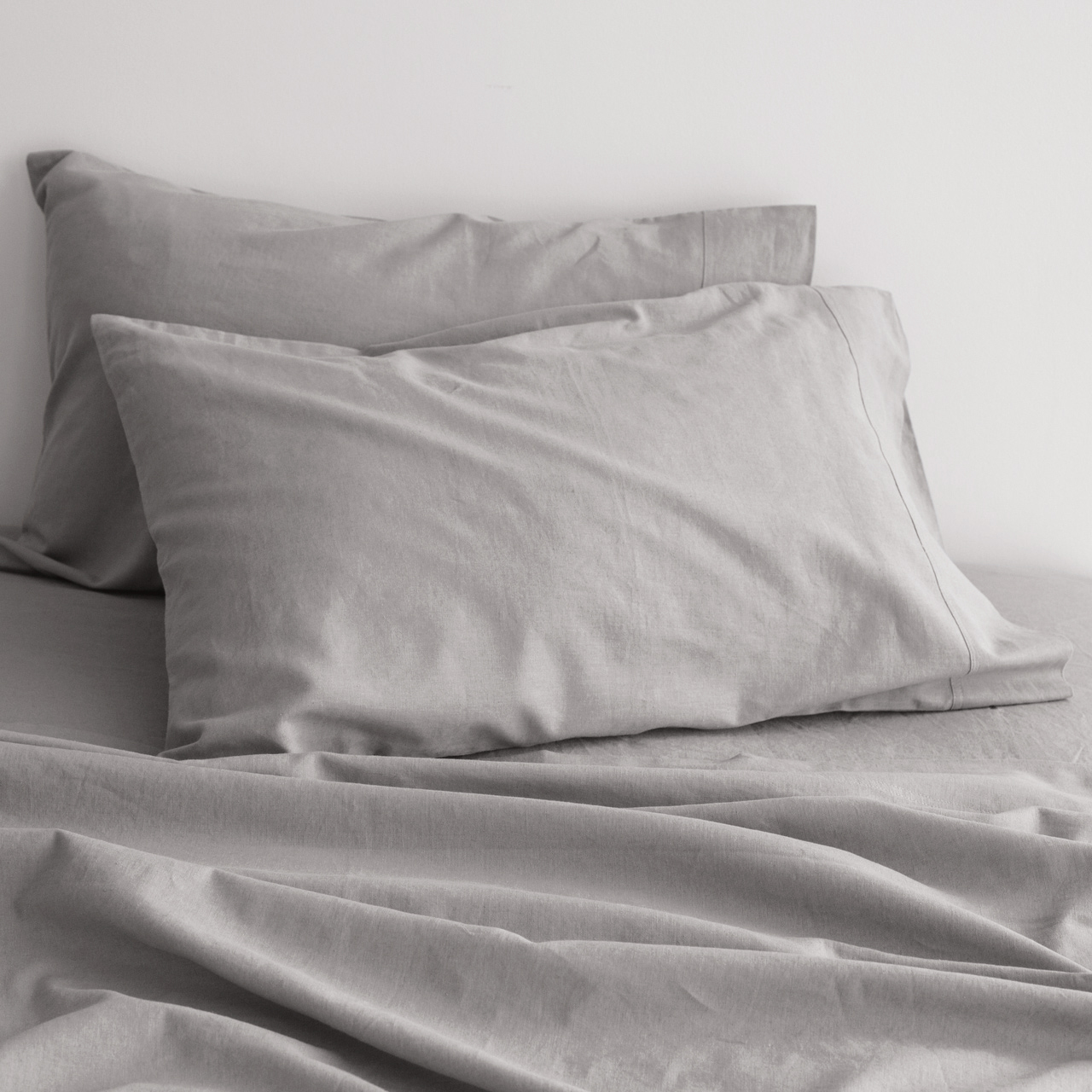 Why Linen? All You Need To Know About Linen Bedding