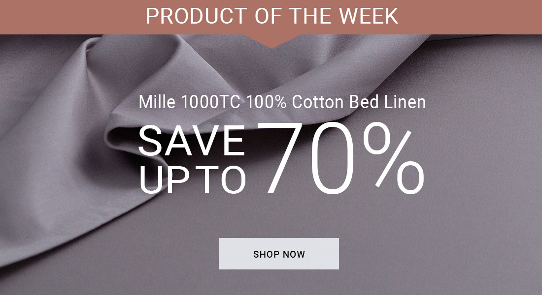 Deal Of The Week Homepage Banner