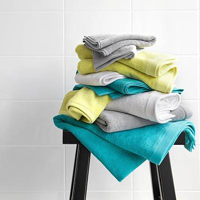Luxury 100/% Cotton Beach Towels Swimming Pool Towel Stripe Soft Large Bath Sheet
