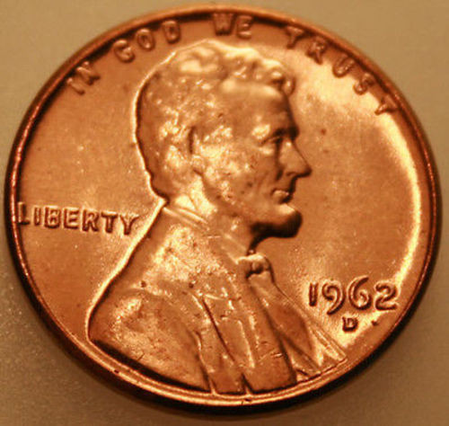 Modern Coins - Cents - Lincoln Memorial & Shield - Page 1