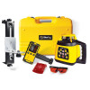 SitePro 27-KS100HV Horizontal / Vertical Rotary Laser Interior Kit