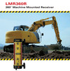 Leica LMR360R Wireless Laser Machine Display Receiver (NiMH) - 6009892