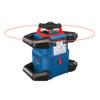 BOSCH GRL4000-80CHK REVOLVE4000 Dual Grade Self-Leveling Laser Package