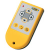 RC601 Remote Control included with Spectra Precision HV101GC-2 Laser Package