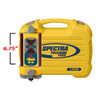 Spectra Precision LR30W-DM Machine Display Receiver w/ Bulldozer Mast and RD20 Remote Display