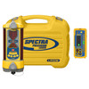 Spectra Precision LR50W Laser Receiver with RD20 Wireless Remote Display