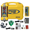 Spectra LR50W Machine Receiver with RD20 Wireless In-Cab Display - Kit Components