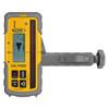 Spectra Precision HL700 Laserometer Laser Receiver with Rod Bracket