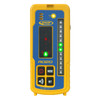 Spectra RD20 Wireless Remote Display included with the Spectra Precision LR60W Laser Receiver Package