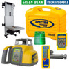 Spectra Precision HV302G-2 Green Beam Laser Exterior Package