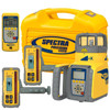 Spectra Precision GL622N-1 Dual Grade Laser with (2) x HL760 Receivers and RC602N Remote