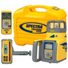 Spectra Precision GL622N  Dual Grade Laser with HL760 Laser Receiver and RC602N Radio Remote Control